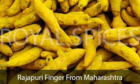 Rajapuri Finger From Maharashtra