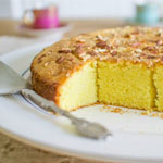 Recipe for Dessert with Turmeric
